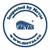 Mevas Logo