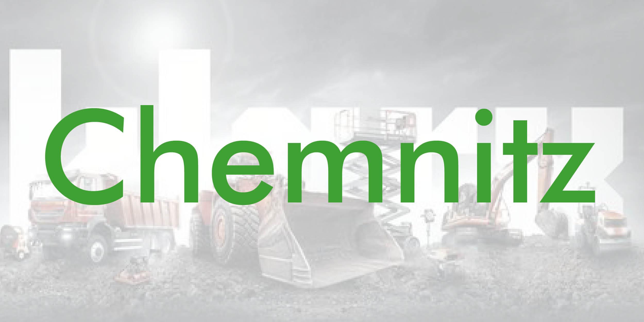 Mietgeräte Chemnitz