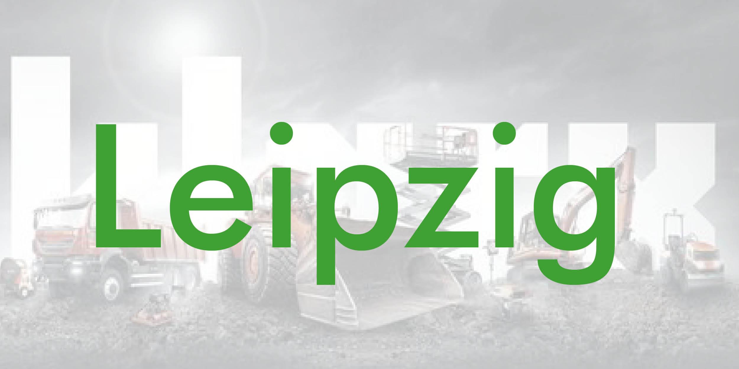 Leipzig Mietstapler