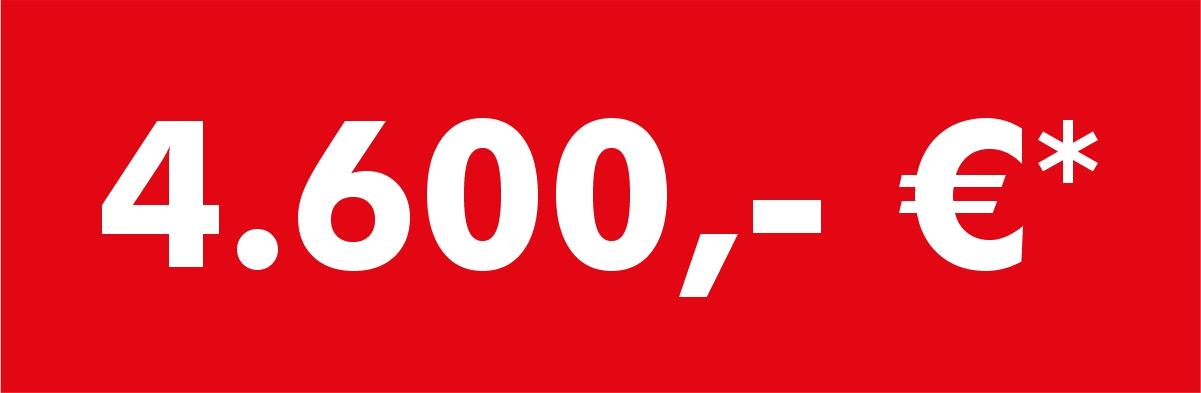 Angebotspreis bei Tecklenborg Gabelstapler